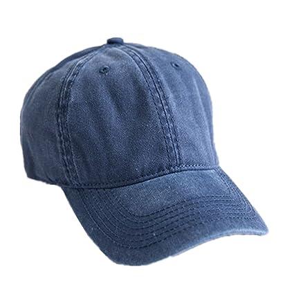 Drawihi Sombrero hembra de primavera y verano para hacer el viejo retro  curvado casquillo del casquillo 1fa7c936341