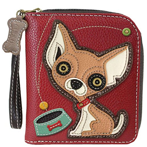 Chala Chihuahua ZipAround...