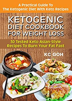 Amazon.com: Ketogenic Diet Cookbook For Weight Loss: 30