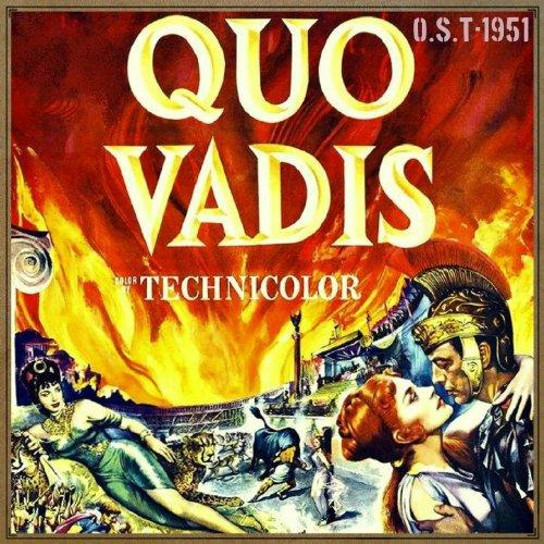 Quo Vadis (O.S.T - 1951)