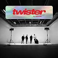 Twister (Vinyl)