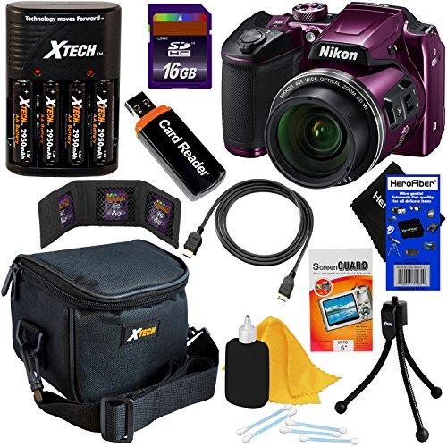 nikon-coolpix-b500-16mp-wi-fi-nfc-digital-camera-w-40x-zoom-hd-video-plum-international-version-no-w