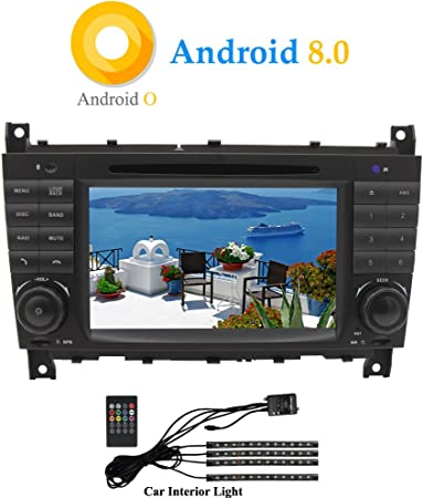 Xisedo Android 8 0 Autoradio 2 Din In Dash 7 Car Radio Elektronik