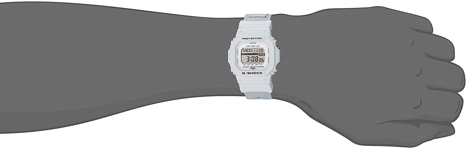 G-Shock GLS-5600CL G-LIDE Watch