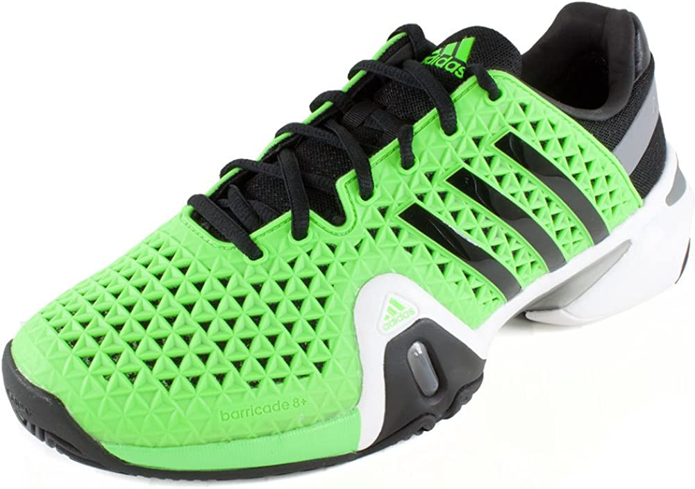 adidas Men`s Barricade 8+ Tennis Shoes