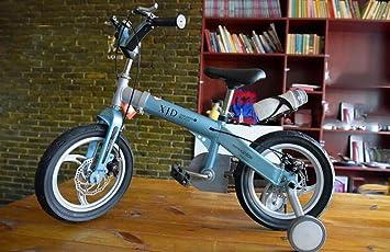 Kinder fahrrad fahrrad männlich jahre alt teleskop jungen und
