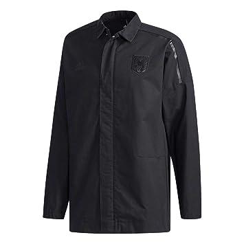 63e31d4b4806 Adidas JFA ZNE WV Jacket Anoraks Men s Jacket - Black