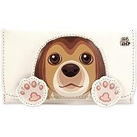 iMP XL Animal Case - Beagle Pup (Nintendo 3Ds XL, DSi XL) [Importación Inglesa]