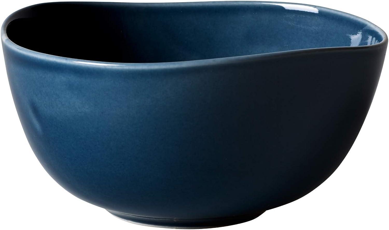 1 St/ück like by Villeroy /& Boch Group 1952901900 Organic Dark Blue BOL 0,73/l
