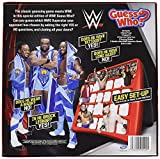 Winning Moves Games Game - WWE Guess Who Game