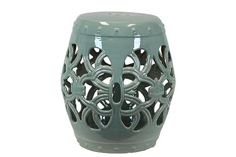 Sgabello Da Giardino In Ceramica : Poltrona da giardino in resina intrecciata st raphaël sedie e