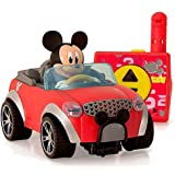IMC - 181953 - Voiture RC de Mickey - Disney