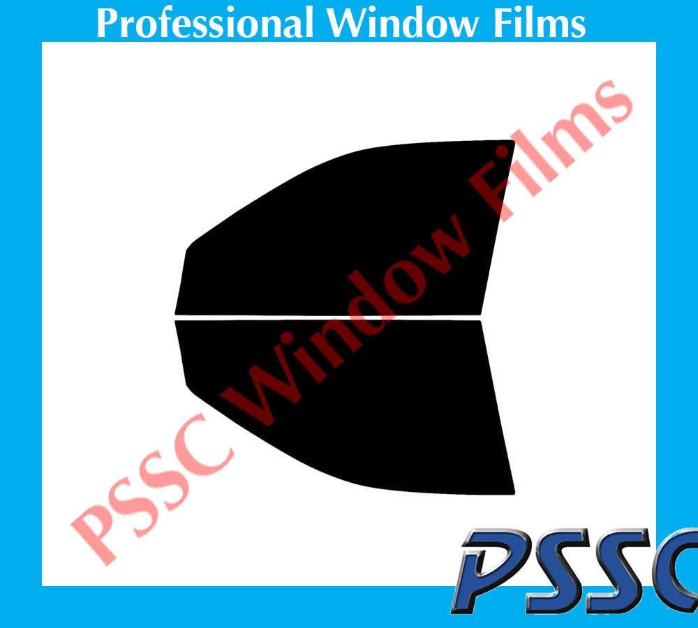 PSSC Pre Cut Front Car Window Films for Jeep Grand Cherokee 2005 to 2013 70/% Very Light Tint