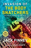 Product picture for Invasion of the Body Snatchers: A Novelby Jack Finney