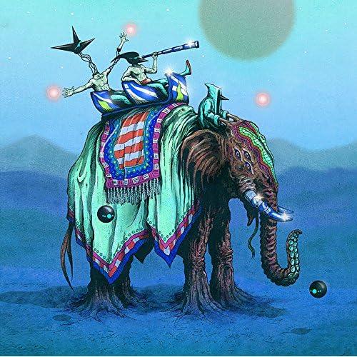 Savoy, Bright Lights - The Wolf (Goshfather Remix)