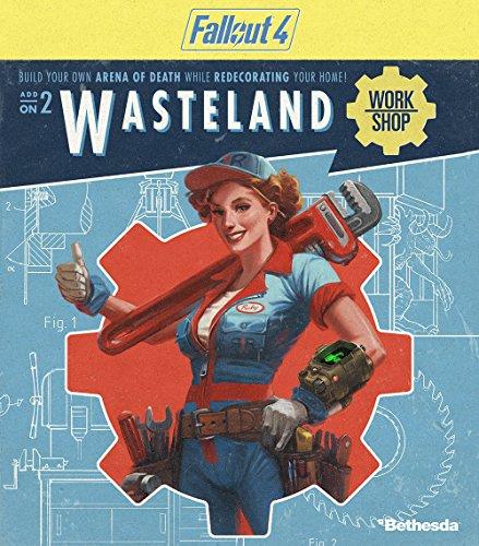 Fallout 4: Wasteland Workshop - PS4 [Digital Code]