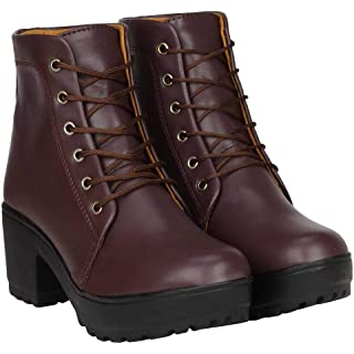 Quick Step Ankel Boots for Women Boots at amazon