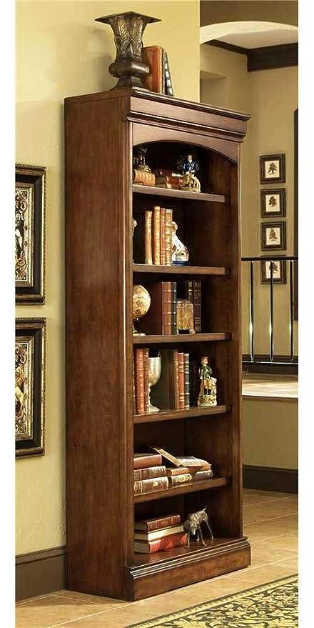 Muebles Whalen 81 cm x 79 pulg. Estantería Abierta en Color ...