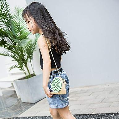 Amazon.com: Fainosmny Fashion Bags Childrens Shoulder Bag ...