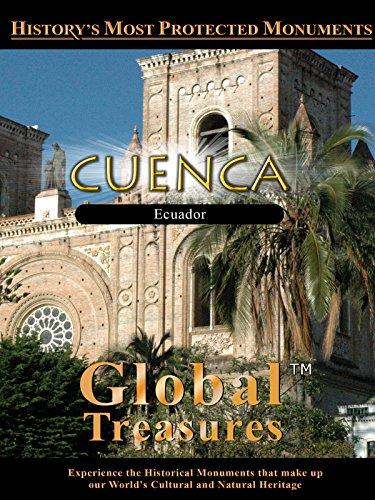 Global Treasures - Cuenca - Ecuador