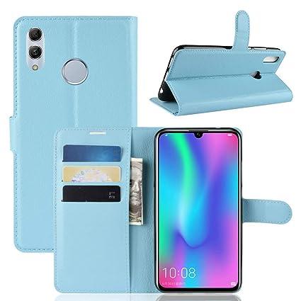 Venga amigos Funda para Huawei P Smart 2019 de PU Cuero ...