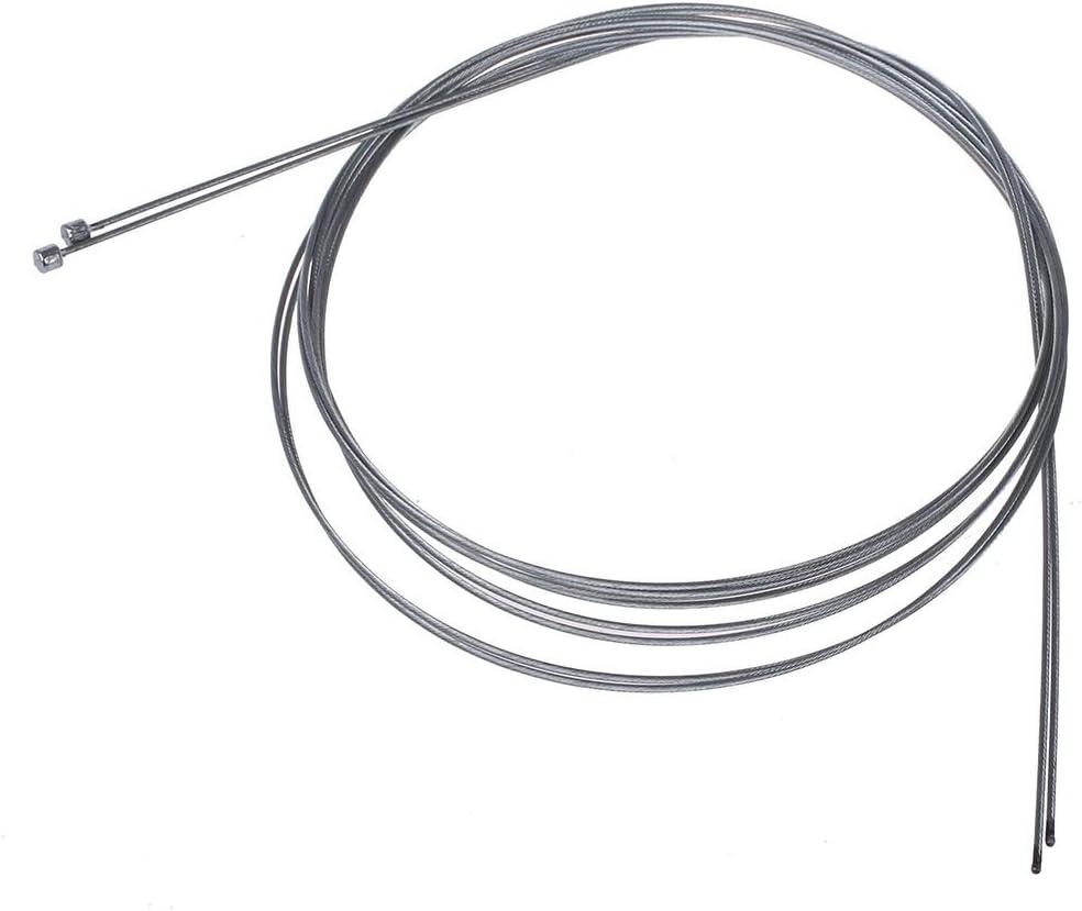 SODIAL(R) Cable de engranaje universal Cable de cambio Bowden ...