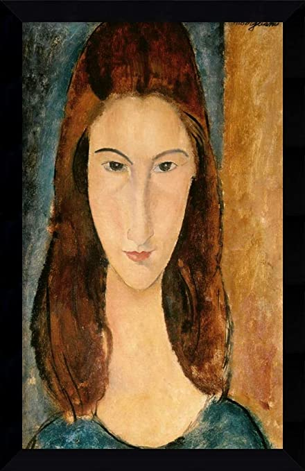 Art Projects For Kids Modigliani
