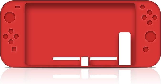 KuGi Nintendo Switch Funda Carcasa/Caso/Case, Nintendo Switch ...