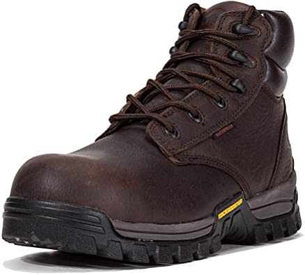 ROCKROOSTER Mens Work Boots
