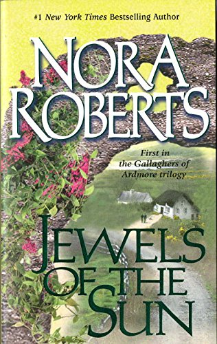 Jewels of the Sun: The Gallaghers of Ardmore Trilogy (Irish Trilogy, Book 1)
