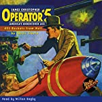 Operator #5: Rockets from Hell | Curtis Steele