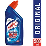 Harpic Powerplus Toilet Cleaner Original, 500 ml
