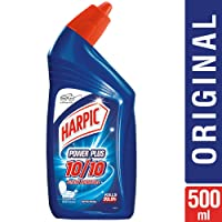 Harpic Powerplus Toilet Cleaner Original, 500 ml