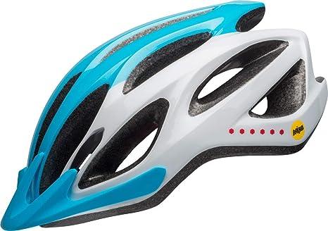 Bell Unisex - Casco de Bicicleta para Adultos Coast MIPS Virago ...