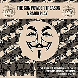 The Gunpowder Treason