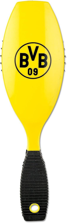 Spazzola per capelli nero-giallo, Borussia Dortmund Fan Shop Sport ...