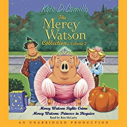 Mercy Watson #4