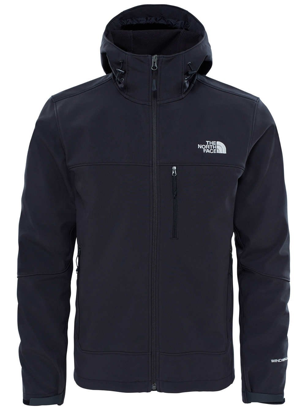 THE NORTH FACE Herren Apex Bionic Hoody Lifestyle