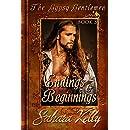 Endings and Beginnings: A Risqué Regency Romance (The Gypsy Gentlemen Book 3)