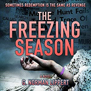 The Freezing Season Audiobook