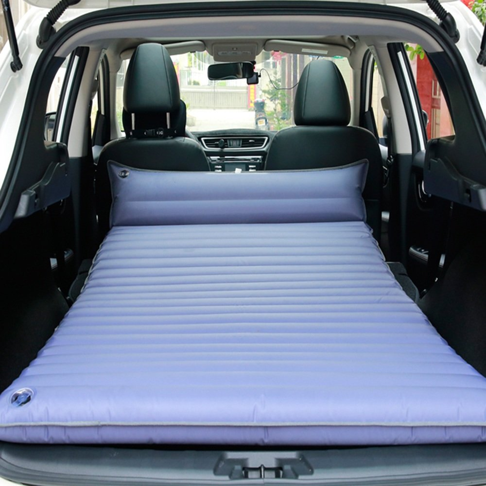 Car bed HUO Auto Reisebett Inflation Siesta Split Matratze Outdoor Camping Feuchtigkeits Matte