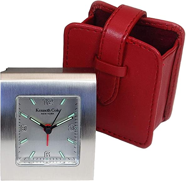 Kenneth Cole New York Alarm Clock Gift For Her Him