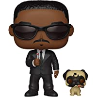 Figurine - Funko Pop - Men In Black - Agent J & Frank