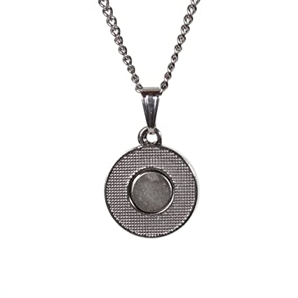 Amazon girls golf bling womens golf ball marker necklace with girls golf bling womens golf ball marker necklace with magnetic pendant premium golf gifts for aloadofball Image collections