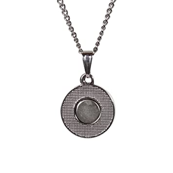 Amazon womens golf ball marker necklace with magnetic womens golf ball marker necklace with magnetic pendant premium golf gifts for women by girls aloadofball Images