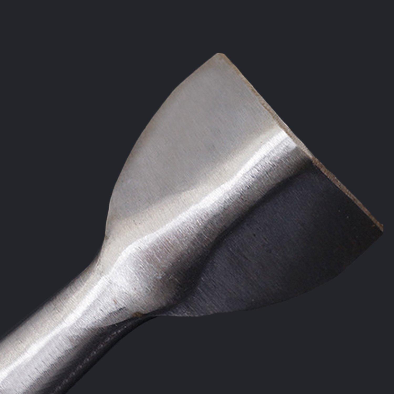 Bricolaje Port/áTil de Cuero En Forma de V Corte Herramientas Herramienta de Perforaci/óN Cortador para Cintur/óN Cartera Artesanales 0,39 Pulgadas