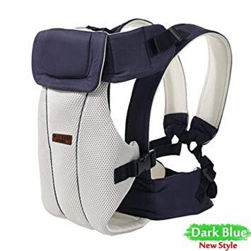 2 To 30 Months Baby Sling Breathable Ergonomic Baby Carrier Front Carrying Children Kangaroo Infant Backpack Pouch Warp Hip Seat Activity & Gear Mother & Kids