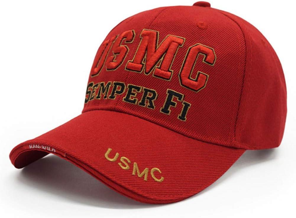 Yooci Gorras De Hombre Hombres Eagle Swat Tactical Baseball Cap ...