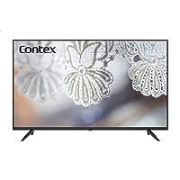 Contex 43 inch Full HD Smart Android TV - CON43F30SFTSA