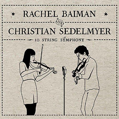 10 string symphony - 2